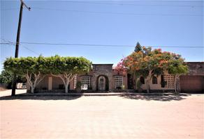 Foto de casa en venta en guillermo munro , puerto peñasco centro, puerto peñasco, sonora, 17031843 No. 01