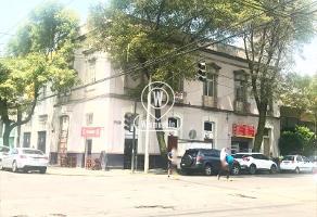 Foto de edificio en venta en guillermo prieto 0, san rafael, cuauhtémoc, df / cdmx, 0 No. 01