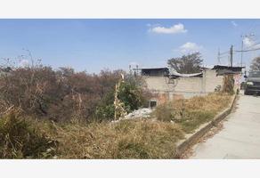 Foto de terreno habitacional en venta en guillermo prieto lote 10, benito juárez barrón, nicolás romero, méxico, 16852061 No. 01