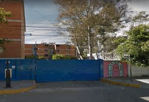 Foto de departamento en venta en guillermo prieto , miguel hidalgo, tláhuac, df / cdmx, 17903418 No. 01