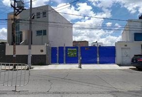 Foto de terreno habitacional en venta en guillermo prieto , san sebastián, toluca, méxico, 18577526 No. 01