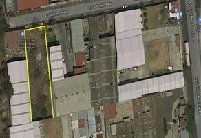 Foto de terreno habitacional en venta en guillermo prieto , santa ana poniente, tláhuac, df / cdmx, 17024621 No. 01