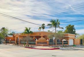 Foto de casa en venta en guillermo prieto , zona central, la paz, baja california sur, 19667308 No. 01