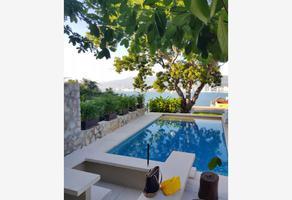 Foto de casa en renta en guitarron 0, playa guitarrón, acapulco de juárez, guerrero, 18194345 No. 01