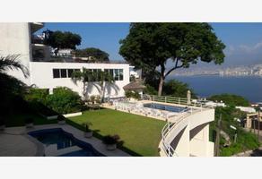 Foto de casa en venta en guitarron 1, playa guitarrón, acapulco de juárez, guerrero, 8035308 No. 01