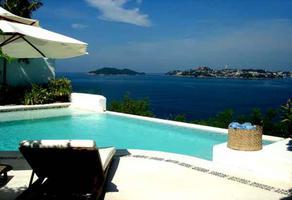 Foto de casa en renta en guitarron 1, playa guitarrón, acapulco de juárez, guerrero, 8528595 No. 01