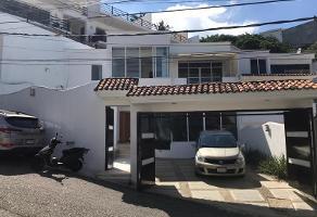 Foto de casa en venta en guitarron 1258, playa guitarrón, acapulco de juárez, guerrero, 12790171 No. 01