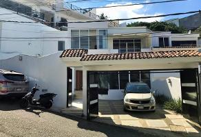 Foto de casa en venta en guitarron 2658, playa guitarrón, acapulco de juárez, guerrero, 12790156 No. 01