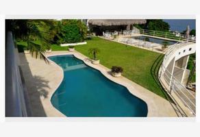 Foto de casa en venta en guitarron 3878, playa guitarrón, acapulco de juárez, guerrero, 0 No. 01