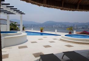 Foto de casa en venta en guitarrón , playa guitarrón, acapulco de juárez, guerrero, 0 No. 01