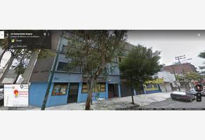 Foto de edificio en venta en gumersindo esquer 23, asturias, cuauhtémoc, df / cdmx, 0 No. 01