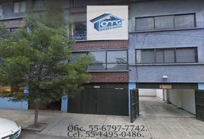 Foto de edificio en venta en gumersindo esquer , asturias, cuauhtémoc, df / cdmx, 17922102 No. 01
