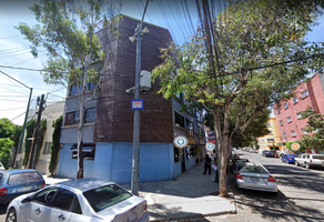 Foto de edificio en venta en gumersindo esquer , asturias, cuauhtémoc, df / cdmx, 0 No. 01