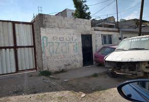 Foto de terreno habitacional en venta en gustavo a madero lote 1manzana 29, lázaro cárdenas, cuautitlán, méxico, 0 No. 01