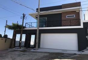 Foto de casa en venta en gustavo baz , lomas doctores (chapultepec doctores), tijuana, baja california, 14255620 No. 01