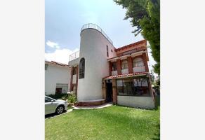 Foto de casa en venta en gustavo baz prada 1, de san miguel, zinacantepec, méxico, 0 No. 01