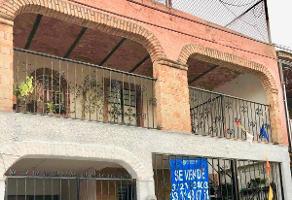 Foto de casa en venta en gustavo baz , ramón lópez velarde, guadalajara, jalisco, 6464090 No. 01