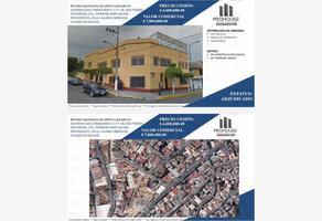 Foto de edificio en venta en gustavo diaz ordaz 0, 2a ampliación presidentes, álvaro obregón, df / cdmx, 18230875 No. 01