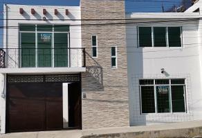 Foto de casa en venta en gustavo diaz ordaz 109-2, jardines de san isidro, apizaco, tlaxcala, 0 No. 01