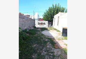 Foto de terreno habitacional en venta en  , gustavo diaz ordaz, chihuahua, chihuahua, 0 No. 01