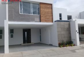 Foto de casa en venta en gustavo diaz ordaz , el llano, jesús maría, aguascalientes, 10466145 No. 01