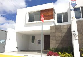 Foto de casa en venta en gustavo diaz ordaz , el llano, jesús maría, aguascalientes, 5641047 No. 01