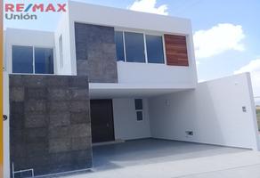 Foto de casa en venta en gustavo diaz ordaz , el llano, jesús maría, aguascalientes, 5641238 No. 01