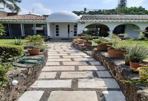Foto de casa en venta en gustavo gómez azcarate , reforma, cuernavaca, morelos, 0 No. 01