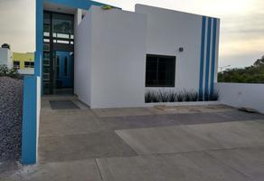 Foto de casa en venta en gustavo sainz , puerta del sol, colima, colima, 15176145 No. 01