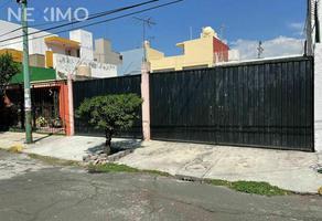Foto de terreno habitacional en venta en gustavo salazar bejarano , los cipreses, coyoacán, df / cdmx, 0 No. 01