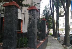 Foto de casa en venta en gutemberg , anzures, miguel hidalgo, df / cdmx, 0 No. 01