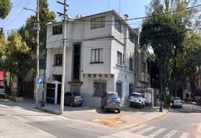 Foto de edificio en venta en gutemberg , anzures, miguel hidalgo, df / cdmx, 0 No. 01