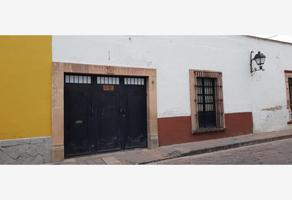 Foto de casa en venta en gutierrez najera 19, centro sct querétaro, querétaro, querétaro, 0 No. 01