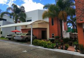 Foto de casa en venta en gutierrez najera , santa maria de guido, morelia, michoacán de ocampo, 11370121 No. 01