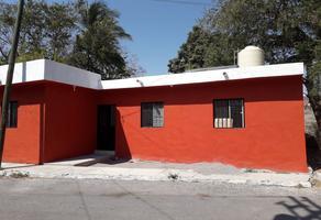 Foto de casa en venta en gutiérrez tibon 100, el chanal, colima, colima, 0 No. 01