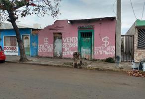 Foto de terreno habitacional en venta en gutiérrez zamora 1715, veracruz centro, veracruz, veracruz de ignacio de la llave, 0 No. 01