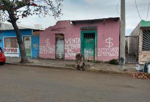 Foto de terreno habitacional en venta en gutierrez zamora 1715, veracruz centro, veracruz, veracruz de ignacio de la llave, 0 No. 01