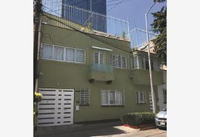 Foto de casa en venta en guty cardenas 17, guadalupe inn, álvaro obregón, df / cdmx, 0 No. 01