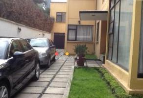 Foto de casa en venta en guty cradenas , guadalupe inn, álvaro obregón, df / cdmx, 0 No. 01