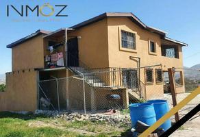 Foto de casa en venta en h 4906, huertas 2a. sección, tijuana, baja california, 0 No. 01