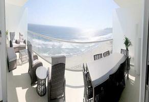 Foto de departamento en renta en h 5, avenida costera de las palmas 5, playa diamante, acapulco de juárez, guerrero, 18758094 No. 01