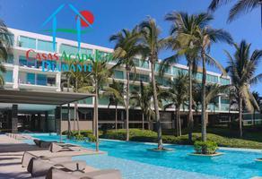 Foto de departamento en renta en h 5, avenida costera de las palmas 5, playa diamante, acapulco de juárez, guerrero, 20039758 No. 01
