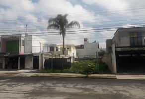 Foto de terreno habitacional en venta en h. colegio militar 3384, el fortín, zapopan, jalisco, 0 No. 01