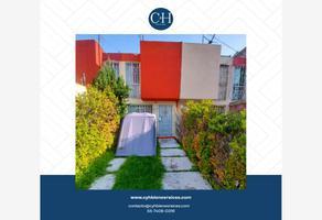 Foto de casa en venta en h. galena 4, los héroes ecatepec sección iii, ecatepec de morelos, méxico, 0 No. 01