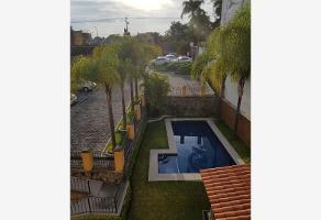 Foto de departamento en venta en h. preciado , san antón, cuernavaca, morelos, 7152194 No. 01