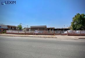 Foto de terreno habitacional en venta en h , segunda sección, mexicali, baja california, 0 No. 01