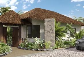 Foto de casa en venta en há agua , bacalar, bacalar, quintana roo, 14126781 No. 01