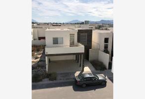 Foto de casa en venta en habita 1000, las cabañas, saltillo, coahuila de zaragoza, 0 No. 01