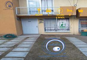 Foto de casa en venta en habitacional con todos los servicios 1111, paseos de san juan, zumpango, méxico, 10098340 No. 01