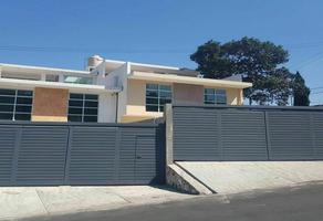 Foto de casa en venta en hacelchacan , héroes de padierna, tlalpan, df / cdmx, 0 No. 01